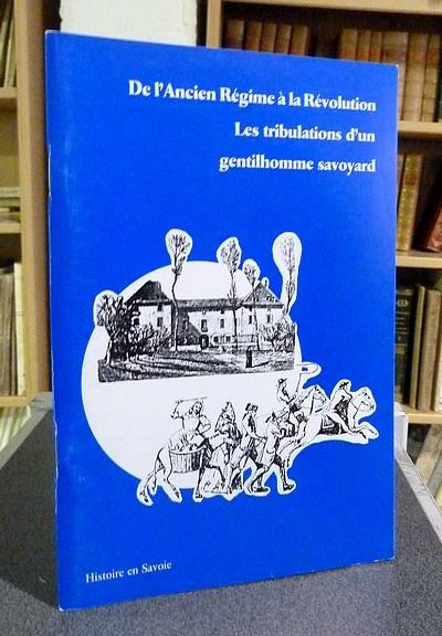 Livre ancien Savoie - Mémoires instructifs du Marquis De La Pierre sur ses affaires et sa Maison,... - Marquis de La Pierre