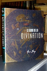 Le guide de la Divination - Fiery Ann