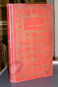 Livre ancien Savoie - La jeune sibérienne - Maistre, Xavier de
