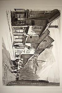 Livre ancien Savoie - Albertville, rue Pargoud... - Drevet Joanny