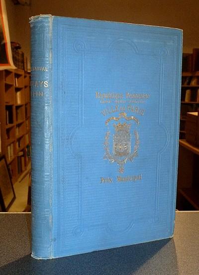 Livre ancien Savoie - Au pays alpin. D'Aix en Aix. Voyages en tous pays - Grébauval, Armand