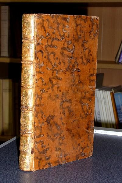Livre ancien Savoie - Analyse des eaux d'Aix en Savoye (1773) - Analyse des prétendues eaux... - Daquin Joseph