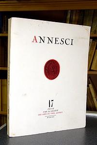 Livre ancien Savoie - Annesci n° 17 - Annecy pendant l'année terrible 1870-1871 - Annesci - Pierre Soudan