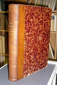 Livre ancien Savoie - Mémoires pour l'Histoire Ecclésiastique des Diocèses de Genève, Tarentaise,... - Besson, Curé de Chapeiry Diocèse de Genève