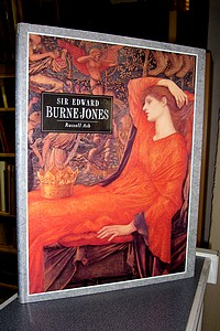 Sir Edward Burne-Jones - Ash Russell