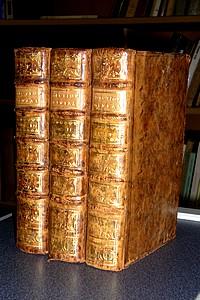 Livre ancien - Dictionnaire généalogique, héraldique, chronologique et... - M. D. L. C. D. B. (Francois Aubert de La Chesnaye Des Bois)
