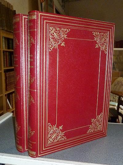 Livre ancien Savoie - La Savoie Historique pittoresque, statistique et biographique (2 volumes in... - Dessaix Joseph