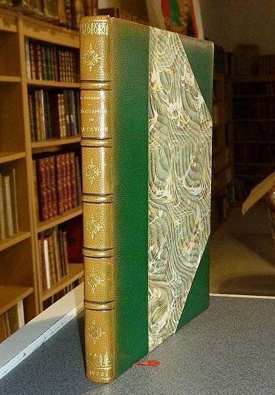 Livre ancien Savoie - Géographie de la Savoie - Godefroy, R.