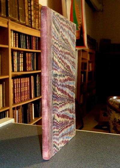 Livre ancien Savoie - Inventaire sommaire des Archives hospitalières de la ville de Chambéry -... -
