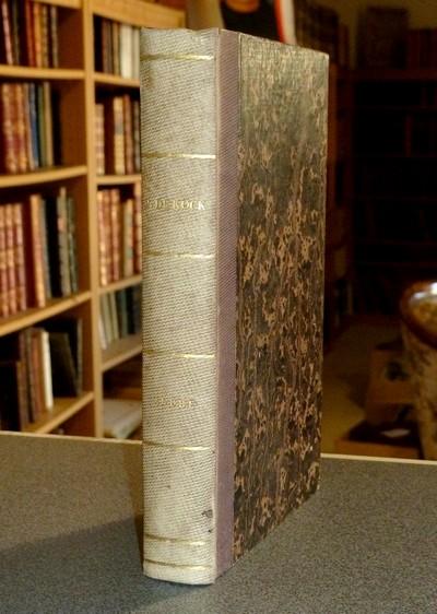 Livre ancien Savoie - André le Savoyard - De Kock, Paul