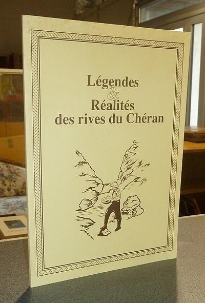 Livre ancien Savoie - Légendes & Réalités des rives du Chéran -