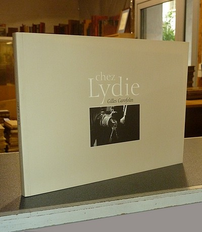Livre ancien Savoie - Chez Lydie - Garofolin, Gilles