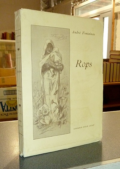 Rops - Fontainas, André