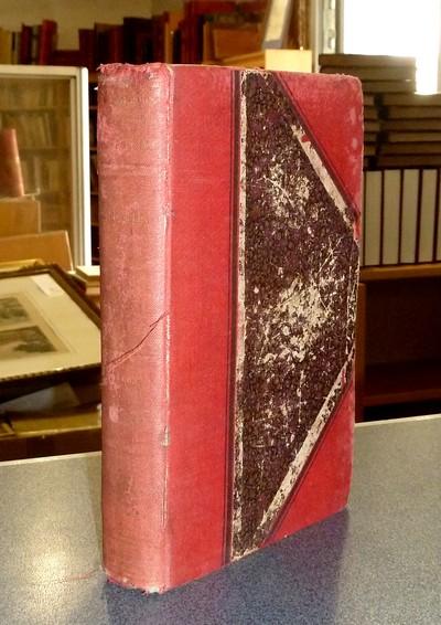 Livre ancien Savoie - Le Fils de Madame Angot. Une cure de famille à Aix-les-Bains (Savoie) - Corbelet, A.