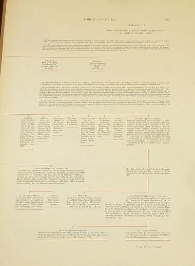 Livre ancien Savoie - Armorial et Nobiliaire de l'Ancien Duché de Savoie (Tome II - livraison 28) - Foras, Le Cte E. Amédée de
