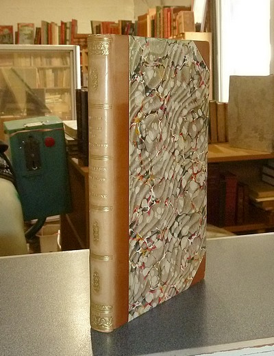 Livre ancien Savoie - Souvenirs d'un séjour en Sardaigne pendant les années 1821 et 1822 ou Notice... - Saint-Severin, Marquis Charles de