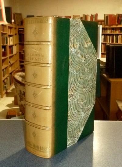 Livre ancien Savoie - Les Torrents de la Savoie - Mougin (Inspecteur des Eaux et Forêts), P.