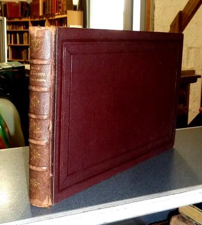 Livre ancien Savoie - Voyage en Dauphiné, Savoie et Suisse. Voyages et excursions par la Photographie - Trousset, J.