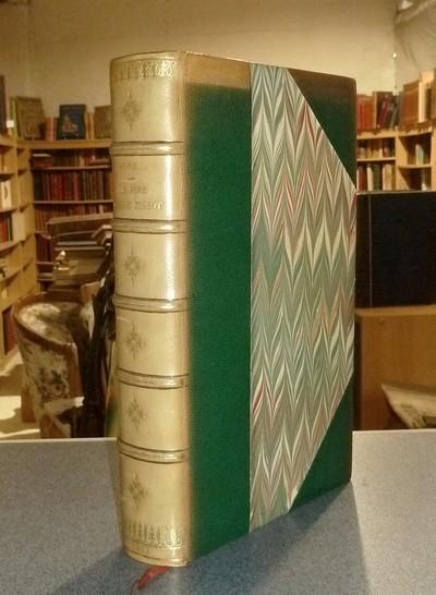 Livre ancien Savoie - Notes et souvenirs. Le Père Joseph Tissot, Supérieur Général des... -