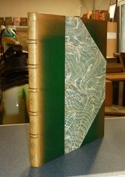 Livre ancien Savoie - L'abbaye Cistercienne de Tamié -
