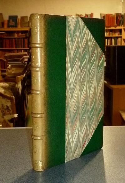 Livre ancien Savoie - Vie de M. Bouvet, dit L'Oncle-Jacques, curé de Saint-Maurice d'Annecy - Mercier, Chanoine J. (son successeur)