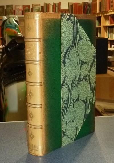 Livre ancien Savoie - Souvenirs historiques d'Annecy jusqu'à la Restauration - Mercier (Curé de Saint-Maurice d'Annecy), Chanoine J.