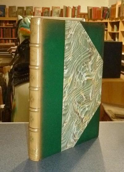 Livre ancien Savoie - Annecy - Besnard, Albert