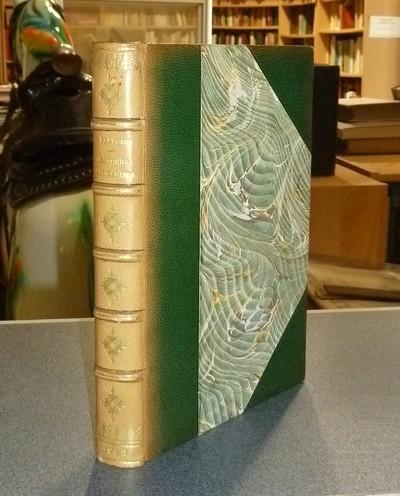 Livre ancien Savoie - Lectures savoyardes. Extraits géographiques et historiques choisis par J.... - Planche, J.