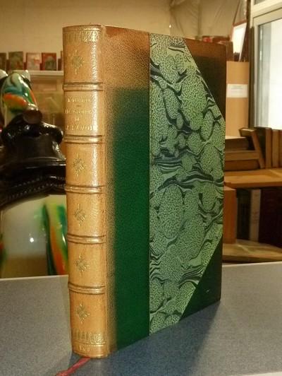 Livre ancien Savoie - Les Gloires de la Savoie - Philippe, Jules
