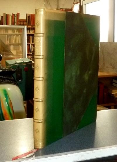 Livre ancien Savoie - Annecy et son lac. Paysages et souvenirs. Soixante-six dessins inédits et... - Moret, Léon