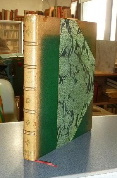 Livre ancien Savoie - Visages de la Savoie - Guichonnet, Paul & Morel, Maurice & Ménabréa, Henri & Vesco, Émile