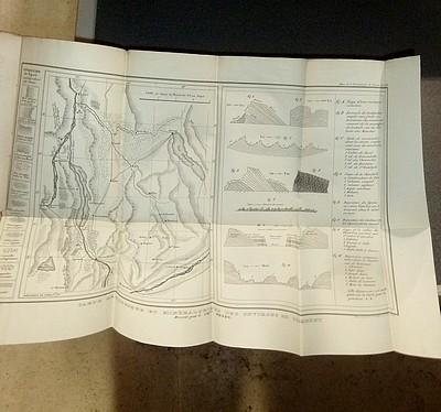 Livre ancien Savoie - Aperçus géologiques sur la vallée de Chambéry - Rendu, Chanoine