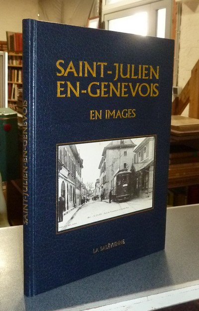 Saint-Julien-en-Genevois, en images -
