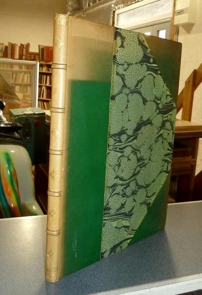 Livre ancien Savoie - Le Château de Montrottier. Étude historique et archéologique - Serand, Joseph