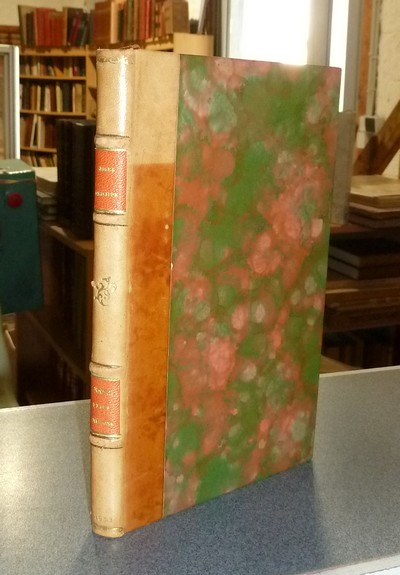 Livre ancien Savoie - Anneci et ses environs - Philippe, Jules