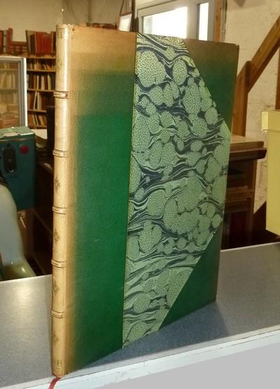 Livre ancien Savoie - Description d'Annessy et de quelques autres lieux de l'apanage de Genevois au... - Duparc, Pierre & Barfelly, Maurice