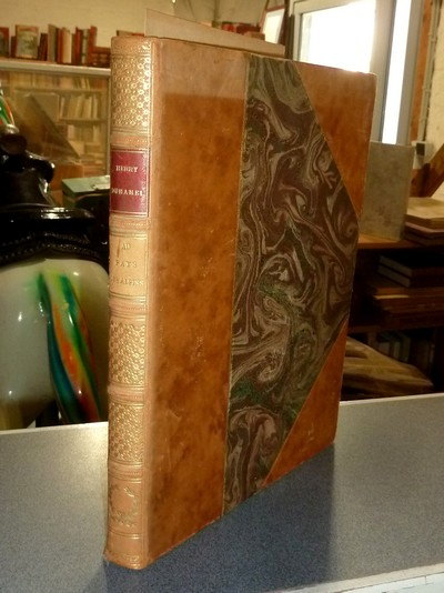 Livre ancien Savoie - Au pays des Alpins - Duhamel, Henry