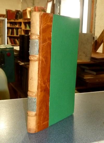Livre ancien Savoie - Artilleur chez les Alpins - Riond, Georges