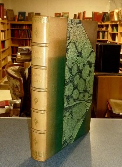 Livre ancien Savoie - La coupe de l'exil. Station poétique à l'abbaye de Haute-Combe - Veyrat, Jean-Pierre