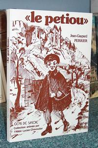 Livre ancien Savoie - Le Petiou - Perrier, Jean-Gaspard