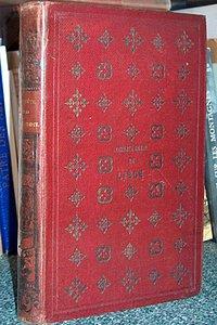 Livre ancien Savoie - Histoire de la conquète de la Lombardie par Charlemagne. Et des causes qui ont... - Partouneaux, T. de