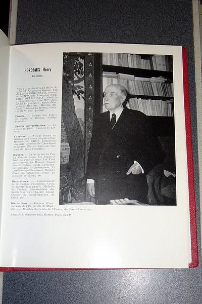 Livre ancien Savoie - Référence.   Savoie * Haute-Savoie - Bozon H.