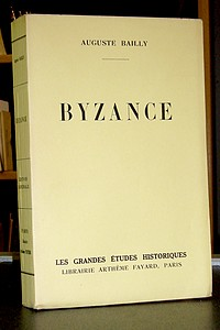 Byzance - Bailly Auguste