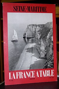 La France à Table, Seine-Maritime, n° 108, mai 1964 - Revue