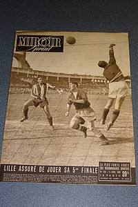 Miroir Sprint N° 149 du 11 avril 1949 -