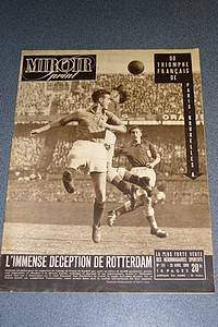 Miroir Sprint N° 151 du 26 avril 1949 -