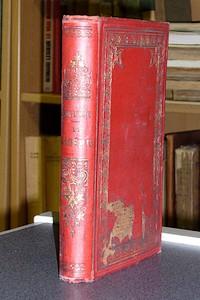 Livre ancien - La Sibérie d'après les voyageurs les plus récents - De Lanoye, F.