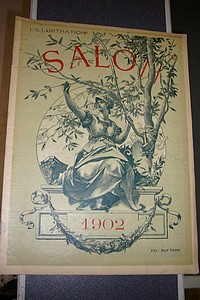 L'Illustration Salon 1902 - L'Illustration