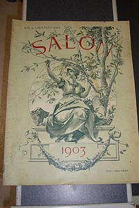 L'Illustration Salon 1903 - L'Illustration
