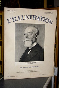 L'Illustration Salon 1932 - L'Illustration